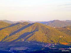 bergolo Views