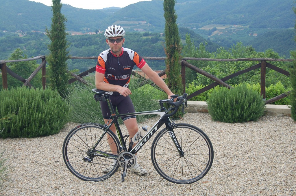 Cycling holidays in Piemonte