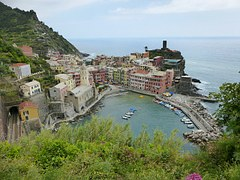 something to do whilst in Northern Italy a trip to Cinque terre