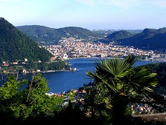 Veiws of Lake Como