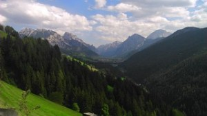Things to do in Northern Italy, take a hike from Bergolo through the valley of the Bormida River