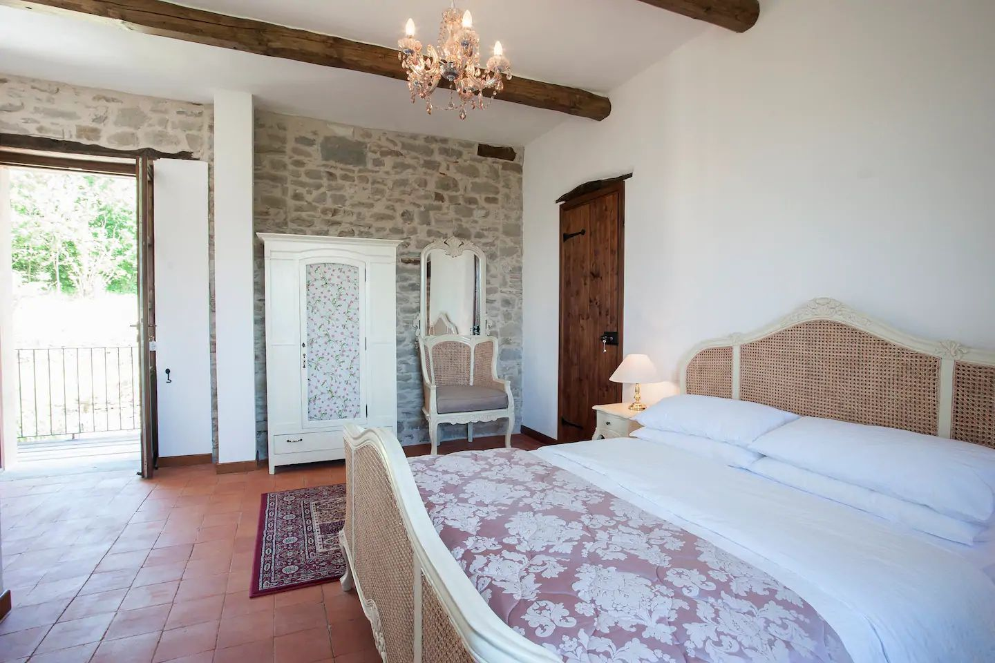 Beautiful holidays in Northern Italy, Agriturismo, Bed and breakfast, Villa Bergolo